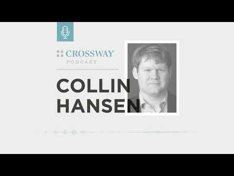 Are You Aware of Your Own Blind Spots? (Collin Hansen)