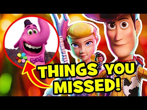 56 Easter Eggs You Missed In TOY STORY 4 - UCS5C4dC1Vc3EzgeDO-Wu3Mg