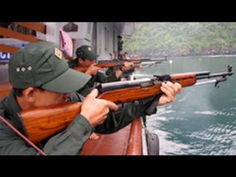 Việt Nam thành lập lực lượng 'dân quân biển'
