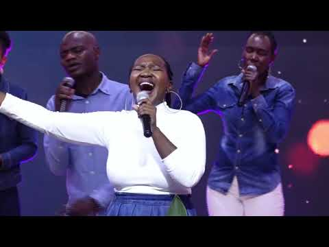 Worship Experience - Friday  JCC Parklands - 18th Jun 2021.
