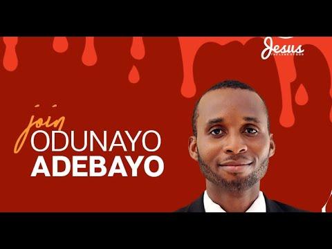 ODUNAYO ADEBAYO MINISTRATION  78 HOURS MARATHON MESSIAH'S PRAISE 2020