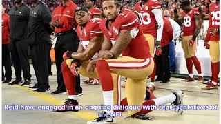 Colin Kaepernick, Eric Reid grievances with National Football League resolved
