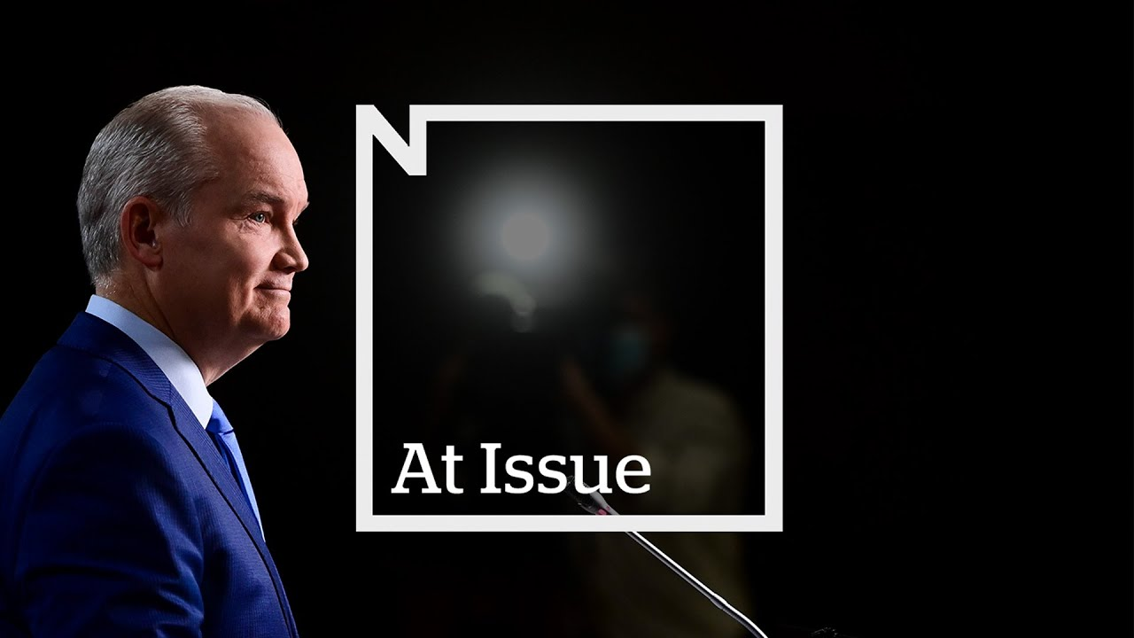 What Erin O'Toole needs to do at the Conservative policy convention | At Issue