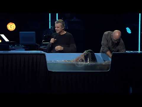 Wednesday Service with Pastor Jentezen Franklin