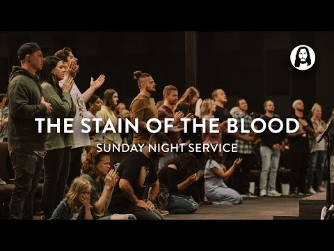 The Stain of the Blood  Michael Koulianos  Sunday Night Service