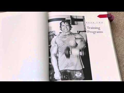 Arnold Schwarzenegger Encyclopedia of Modern Bodybuilding - UCNfwT9xv00lNZ7P6J6YhjrQ