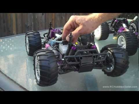 Discover the Pros and Cons of Electric versus Nitro RC Cars, Trucks, Buggies - UChWQvnpW_557cAKmryFDJAQ
