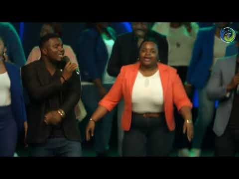 Today  The Elevation Priests of Praise (EPOP)