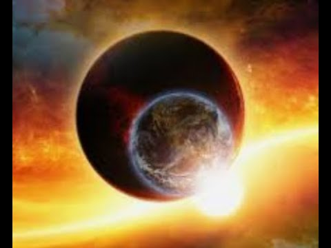 Breaking Apocalyptic Signs Hits Sun & Moon