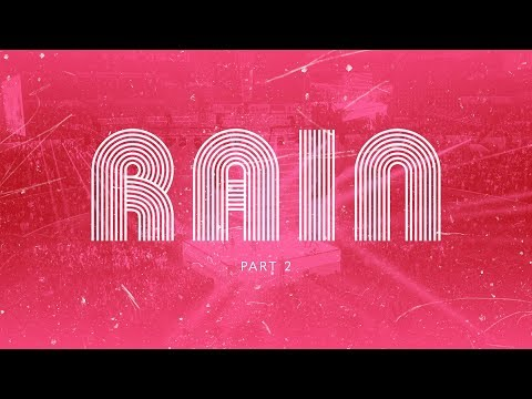 Planetshakers  EP Trailer  Rain Pt 2