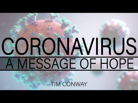 CORONAVIRUS - A Time To Repent