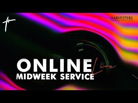 Online Midweek Service