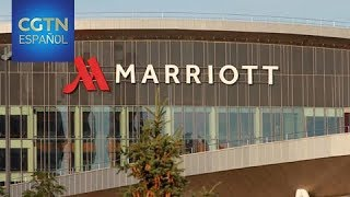 Marriott y British Airways hacen frente a una multa por filtración de información