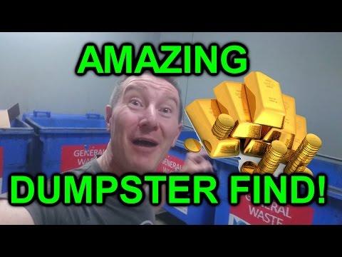 EEVblog #984 - World's Best Dumpster Find! ($300k!) - UC2DjFE7Xf11URZqWBigcVOQ