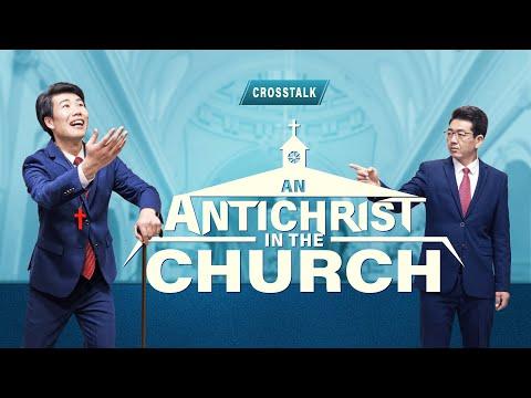 Christian Crosstalk