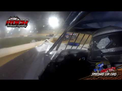 #14 Logan Walls - Late Model - 6-26-21 Rockcastle Speedway - In-Car Camera - dirt track racing video image