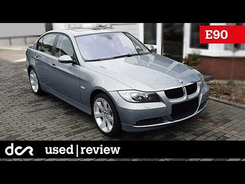 Buying a used BMW 3 series E90, E91 - 2005-2012, Buying advice with Common Issues - UCq1Ul6O2TMXZIx5C6D-ynaA
