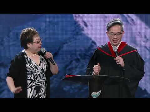 Bobby Chaw: Christ in You, the Hope of Glory (  ) (Bilingual)