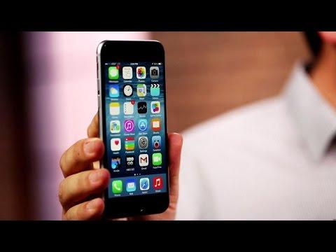 iPhone 6, reviewed and up close - UCOmcA3f_RrH6b9NmcNa4tdg