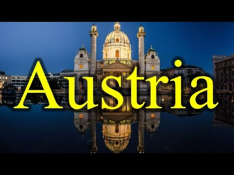 A Beautiful Journey Through Austria - UCXFNvGklbHCg0BiNOtJ5WgA