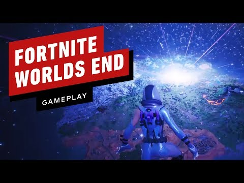Fortnite: Watch the FULL World Ending Event before Season 11 Gameplay! - UCKy1dAqELo0zrOtPkf0eTMw