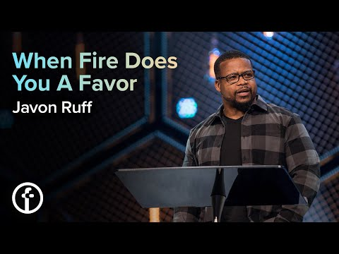 Midweek Service with Pastor Javon Ruff