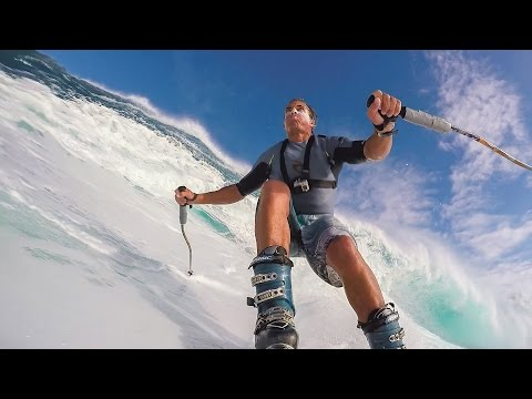 GoPro: Chuck Patterson Skis Giant Wave at Jaws - UCqhnX4jA0A5paNd1v-zEysw