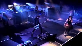 Made of Stone (live 2012)