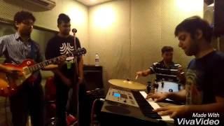 Akasa ( Live Jam) - zhankaar_official , Rock