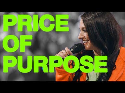 The Price of Purpose  Elevation YTH