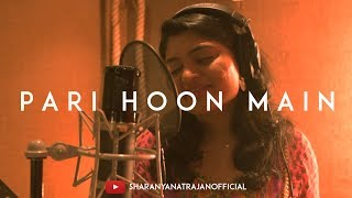 Pari Hoon Main Cover | Sharanya Natrajan - sharanya05 , Classical