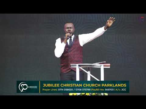 Jubilee Christian Church Parklands - Sunday Service - 13th Dec 2020  Paybill No: 545700 - A/c: JCC