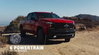 2020 Chevrolet Silverado   Performance   Chevrolet Canada