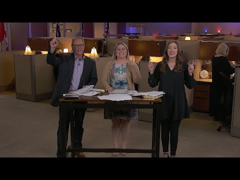 Morning Prayer: Monday, Mar. 22, 2021