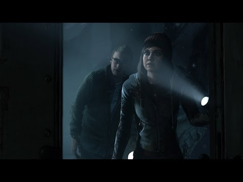 Until Dawn Review - UCKy1dAqELo0zrOtPkf0eTMw