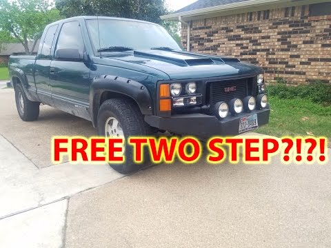 Free Two Step/Launch Control for GM vehicles using HP Tuners - VidVui