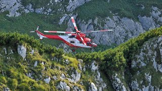 Four die after lightning strikes hit Polish mountain
