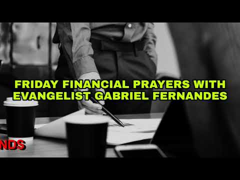 GOD WILL COME THROUGH IN YOUR FINANCES, Daily Promise and Powerful Prayer