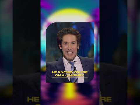 God Accepts and Approves You  Joel Osteen  Lakewood Church #Shorts