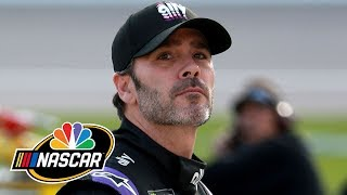 NASCAR drivers under most pressure at New Hampshire | Motorsports on NBC