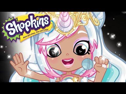 SHOPKINS Cartoon - SPARKLING SHINY SINGER   Videos For Kids - UCn--vKxbXBYt_b0lKJ0JEnw