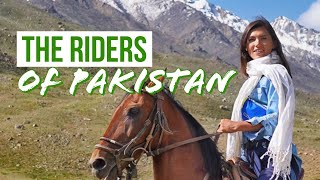 In Pakistan, the Wildest, Highest & NO-RULES Polo Festival   SHANDUR 2019