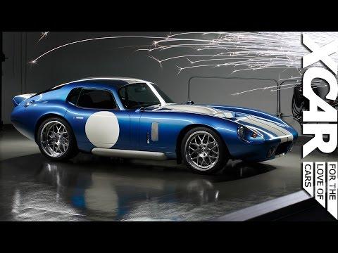 Renovo Coupe: America's First Electric Supercar - XCAR - UCwuDqQjo53xnxWKRVfw_41w