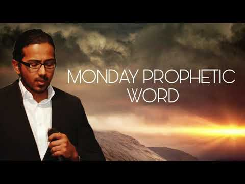 GOD WILL PROTECT YOU, Monday Prophetic Word 23 September 2019