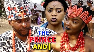 THE PRINCE AND I SEASON 2 - Regina Daniels | Nigerian Movies 2019 | Latest Nollywood Movies 2019