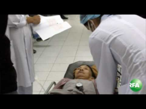 Bản tin video ngày 04-06-2010