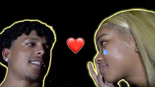 I'm Sorry For Pranking You Bae... | My Point Of View!