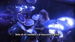 Master of puppet Seattle '89 (Subtitulado en español)