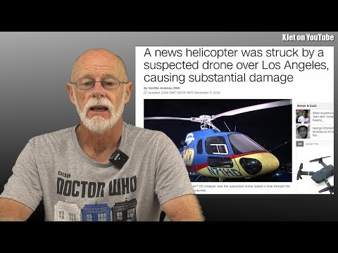 Drone hits helicopter plus other RC plane and drone updates - UCQ2sg7vS7JkxKwtZuFZzn-g