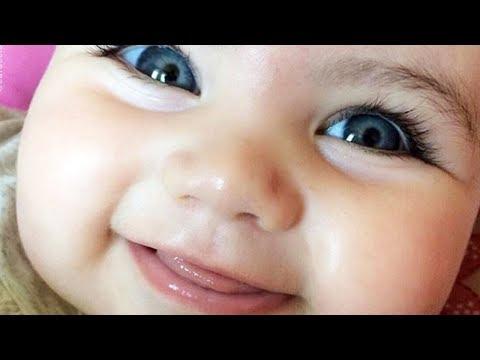 Cutest Chubby Baby